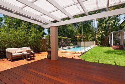 Decking-Mid-North-Coast