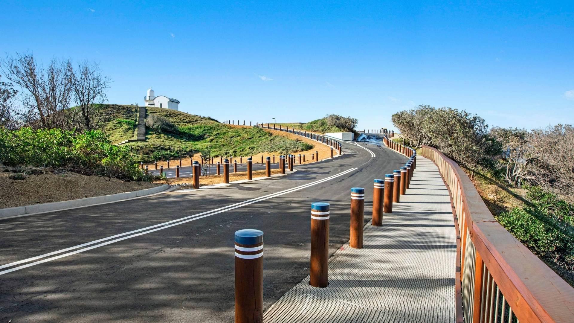 Lighthouse-Road-FRP-Boardwalk-Port-Macquarie